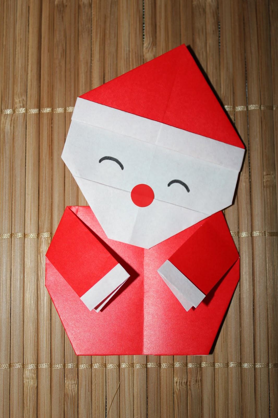 midori 39 s blog origami weihnachten. Black Bedroom Furniture Sets. Home Design Ideas
