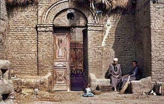 ذكريات من قريتى شهر رمضان