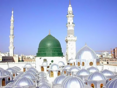 Madinah Wallpapers APK Latest Version Free Download For Android 2