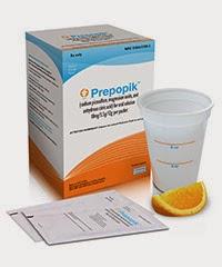 Picolax Bowel Prep Experience