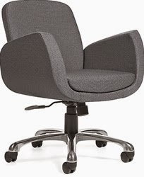 Global Total Office Kate Chair