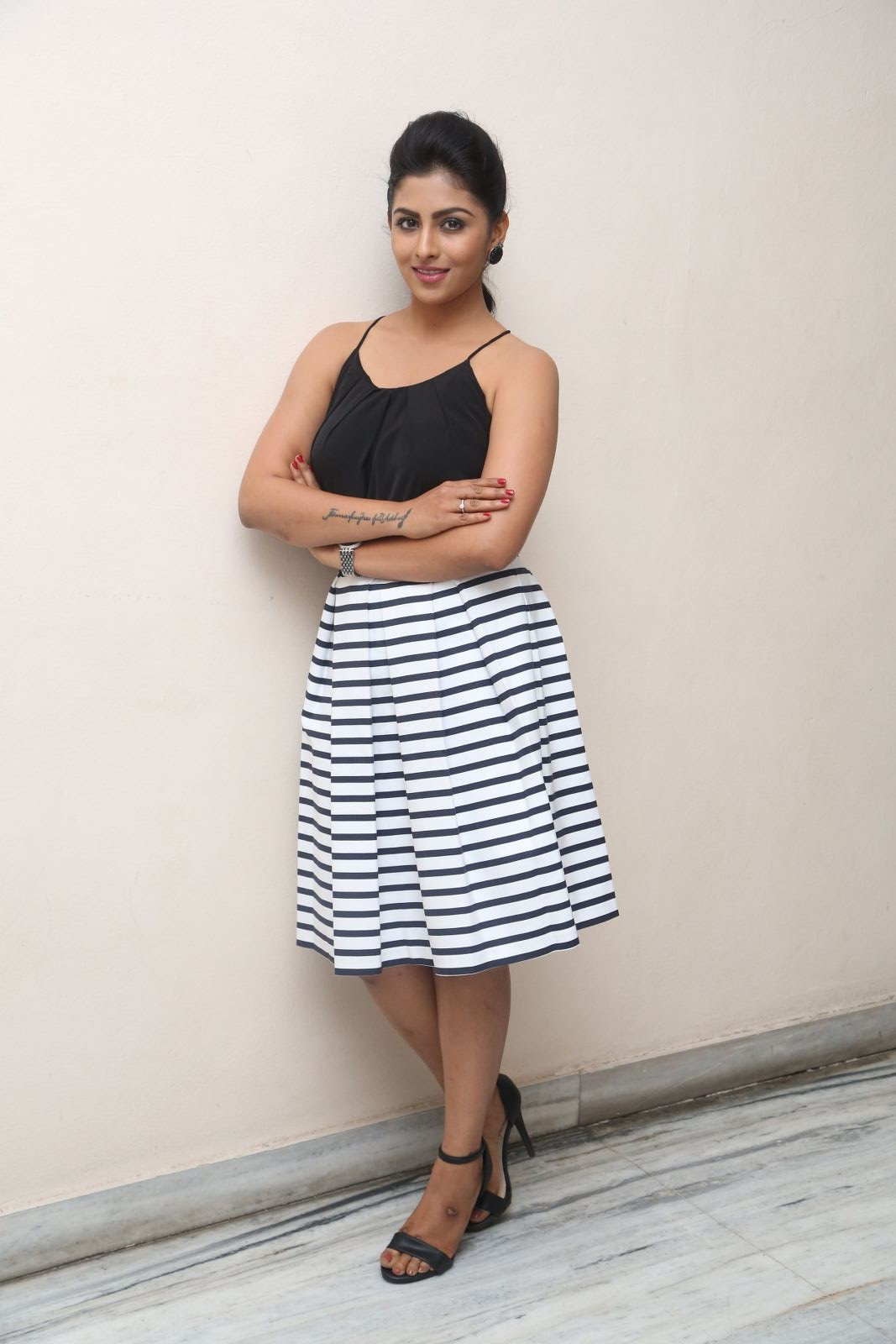 kruthika jayakumar new photos-HQ-Photo-14