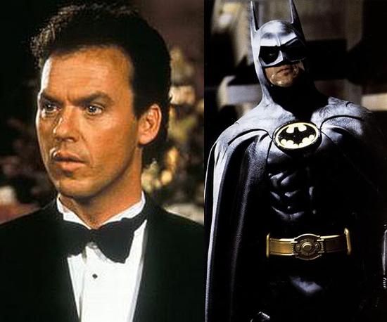 Actores que han sido Batman en películas