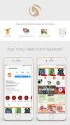Manajemen Instagram EI Shop Natuna