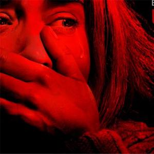 Poster do Filme Um Lugar Silencioso