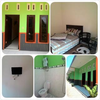 Juned Homestay Villa Batu Kamaran