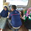 Mahasiswa KKN PPM Unimal Laksanakan Donor Darah