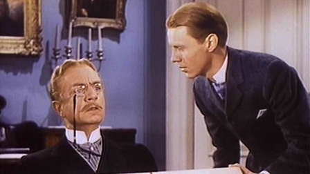 Movie Review Life With Father 1947 The Ace Black Blog