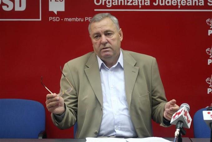 PSD Suceava își va alege conducerea județeană în 27 mai, iar până în 13 mai trebuie alese conduceri în organizațiile unde sunt interimate, deci și la Vatra Dornei