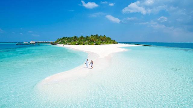 Khám phá đảo Maldives cùng Luxury Apartment Đà Nẵng