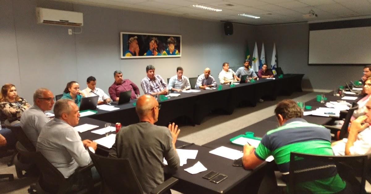 Campeonato Brasileiro Interclubes promete movimentar as categorias de base