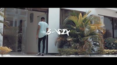 B Six (6) - KANGOTE