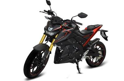 Yamaha M-SLAZ 150 front look image