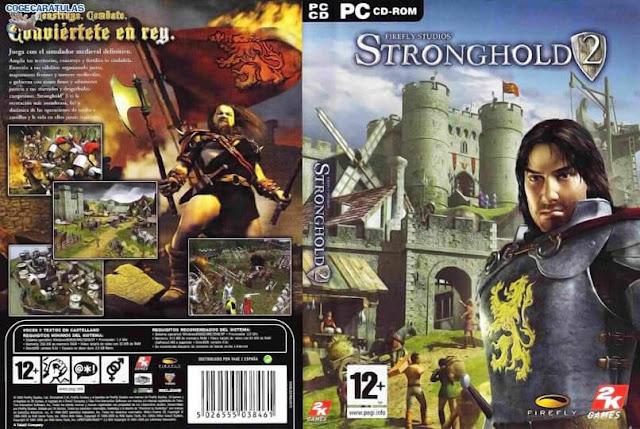 لعبه صلاح الدين Stronghold Crusade 2