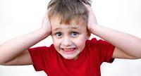 El estrés infantil deja huella en los dientes y mandíbulas de los niños