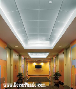 Armstrong ceilings, vector ceiling from metal, ceiling design ideas