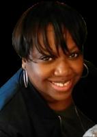 Anne John-Ligali author picture