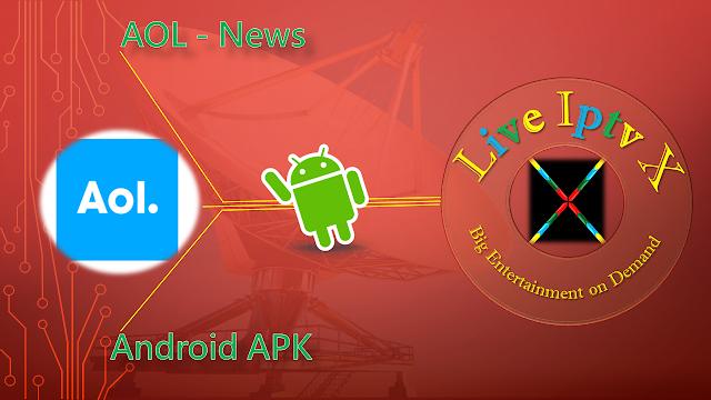 AOL - News, Video APK
