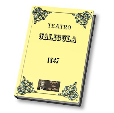 Caligula Teatro Alejandro Dumas