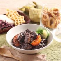 Resep Masakan SEMUR ANDILAN BETAWI  Receipt