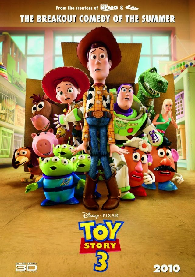 Toy Story 3 ทอย สตอรี่ 3 [HD][พากย์ไทย]
