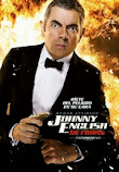 Johnny English 2 online latino 2011