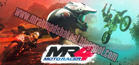 Free Download Moto Racer 4 Pc Game Mr Ahmad Shakeel