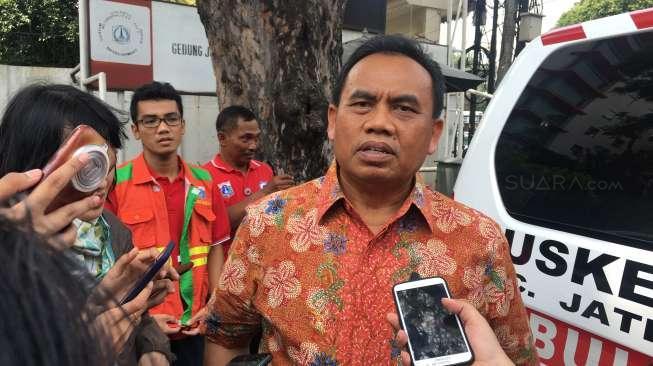 Hot News: Kapan PNS Yang Terkena Kasus Korupsi Dipecat?