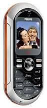 Spesifikasi Handphone Philips 350