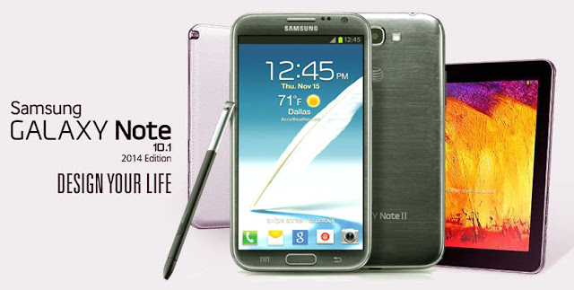 Stock Firmware Official Samsung Galaxy Note2 All in One Android