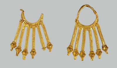 Εγκαίνια της περιοδεύουσας έκθεσης «Οι αμέτρητες όψεις του Ωραίου» στο Μουσείο Αργυροτεχνίας, στα Ιωάννινα