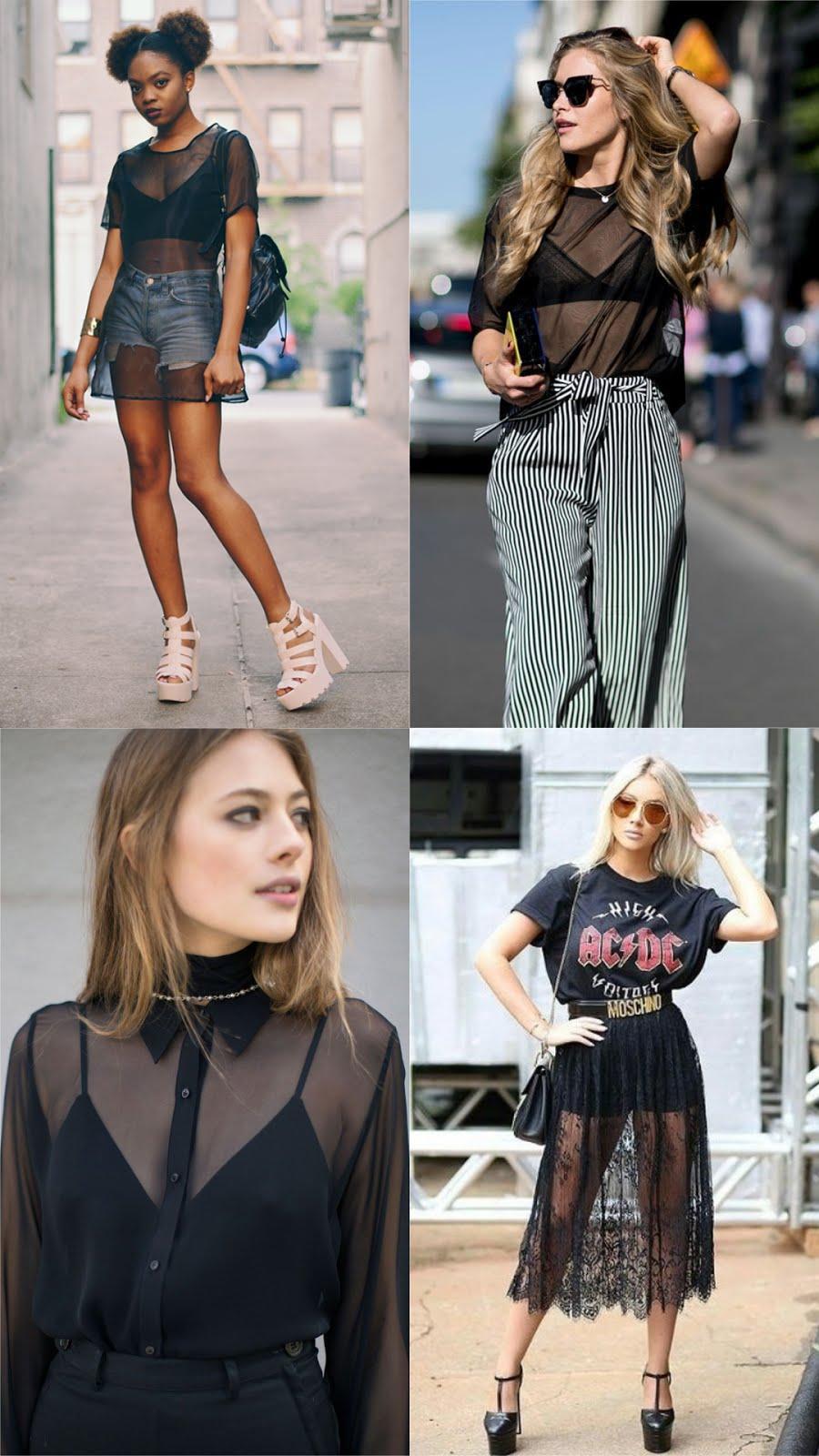 4d648463dc 10 Tendências da Moda Feminina Primavera Verão 2018 2019 - Blog Très ...