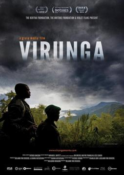 Virunga en Español Latino