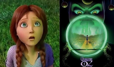 Dorothy of Oz Film