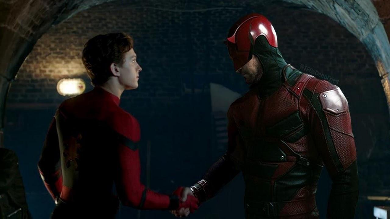 Homem-Aranha 3: Demolidor pode estar no filme!