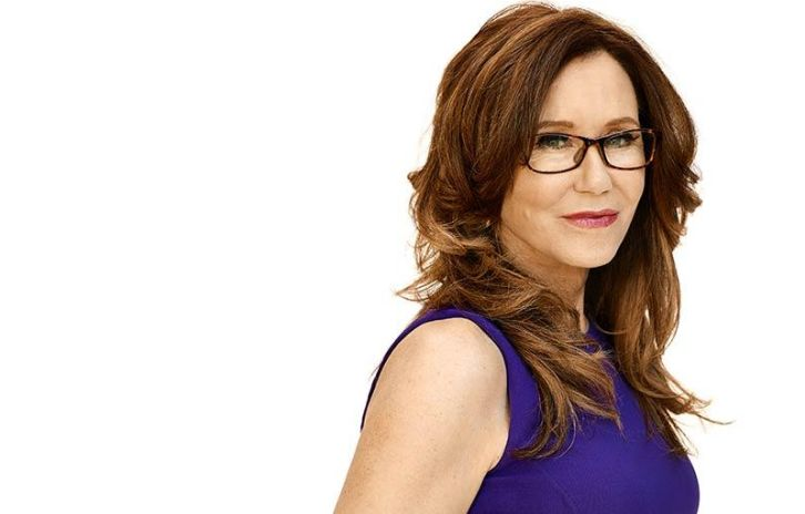 Performers Of The Month - September Winner: Outstanding Actress - Mary McDonnell