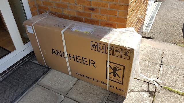 Ancheer.shop ancheer mountain e-bike