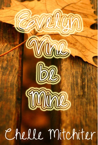 evelyn vine be mine by chelle mitchiter pdf