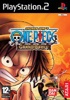 One Piece Grand Adventure [ Ps2 ] { Torrent }