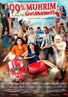 99% MUHRIM - GET MARRIED 5 Movie