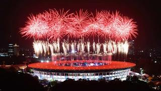 एशियाई खेल 2018 लाइव 3 दिन : सौरभ चौधरी ने भारत के लिए स्वर्ण पदक जीता