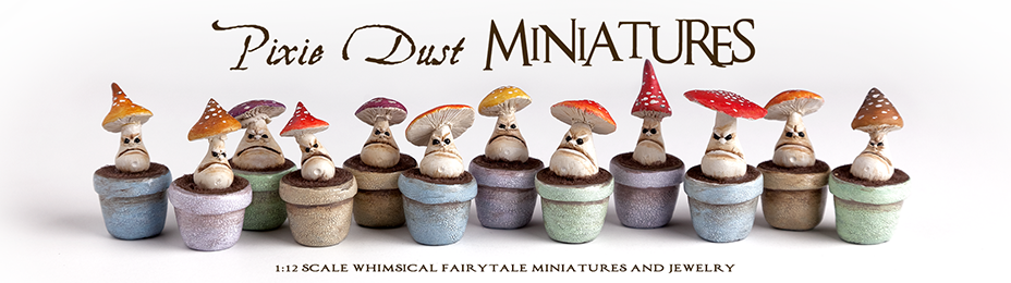Pixie Dust Miniatures