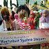 Barongan Blora Tampil di Dugderan Semarang