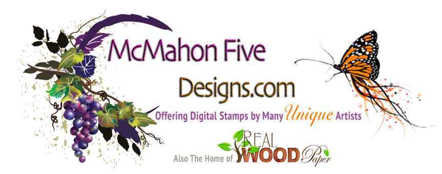 McMahon Five Designs