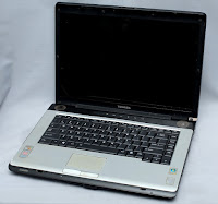 Laptop Bekas Toshiba Satellite A215
