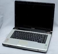 Laptop Bekas Toshiba Satellite A215