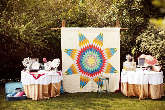 vintage quilt, wedding heirloom, photography backdrop
