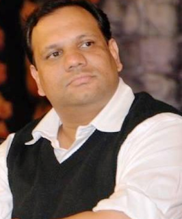 Anand Ingale (Ingle) age, wiki, biography