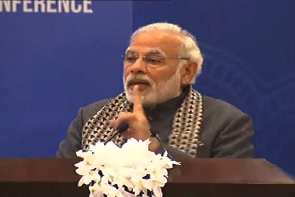 जैसा पहले था, वैसे ही चलता रहेगा, कुछ बदलेगा नहीं, अब ऐसे नहीं चलेगा: PM मोदी: VIDEO