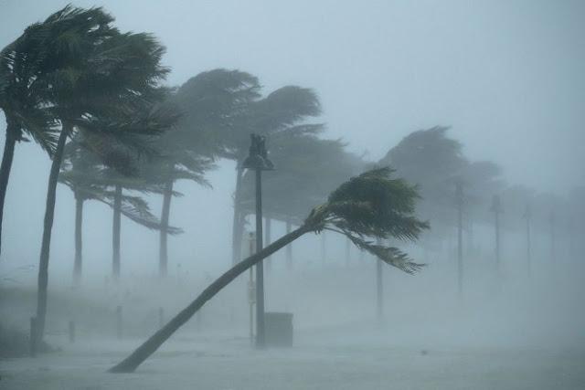 Peringatan BMKG 19-20 Februari, Waspada Cuaca Extreme Disejumlah Wilayah Ini